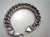 Silver Fine Bracelet 925 Silver 23.7g